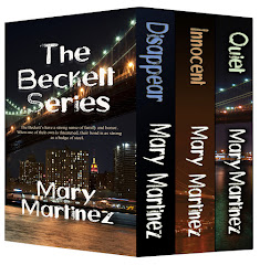 The Beckett Series<br> Box Set-Available Now!