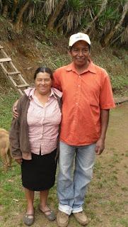 Heifer Food Security in Coffeelands particpants