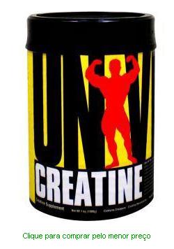 Creatina Universal