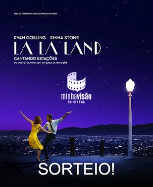Quer ver La La Land de graça?