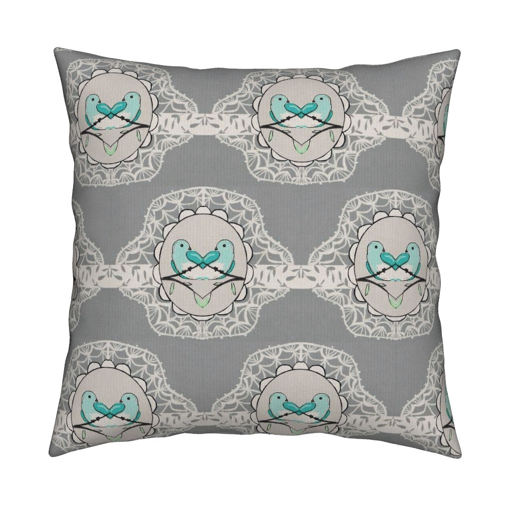 Fran Bail Designs on Spoonflower