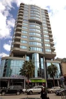 Sky Club: Tirana, Albania - magrush.com