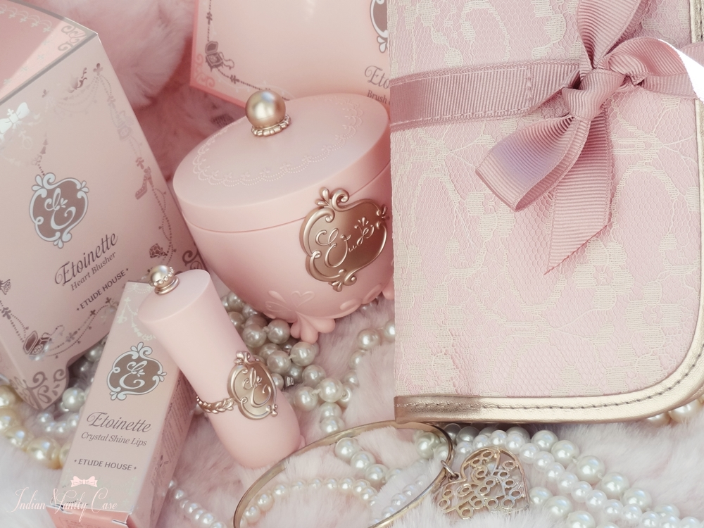 le fashion llama ��� revue du etoinette special kit de