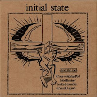 Initial State - Abort the Soul (1998)