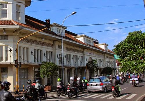 Bandung Tempo Doeloe