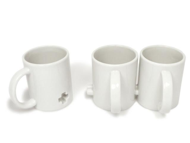{Design} Link-a-mug