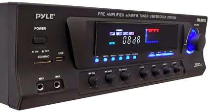 Beberapa Penyebab Power Amplifier Berdengung
