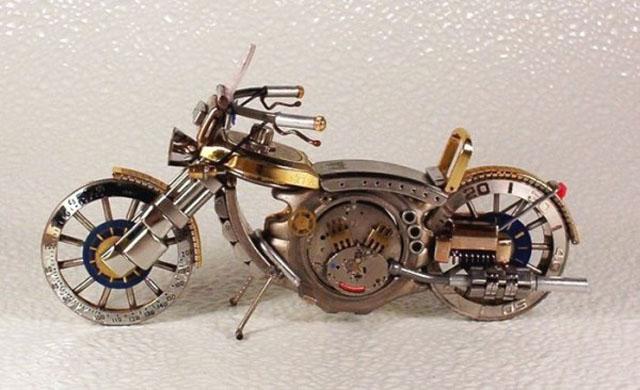 Llantas de motos en carbono, magnesio y aluminio de