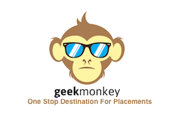 MyGeekMonkey - AMCAT - Elitmus - CoCubes - Placement Papers & Previous Papers