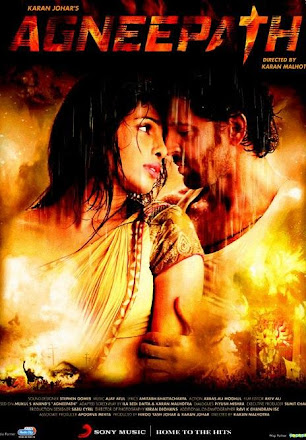 Hindi Movie Agneepath (अग्निपथ) 2012
