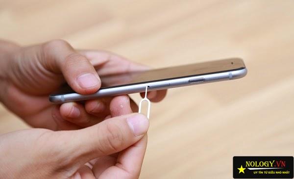 IPhone 6 16Gb xám đẹp
