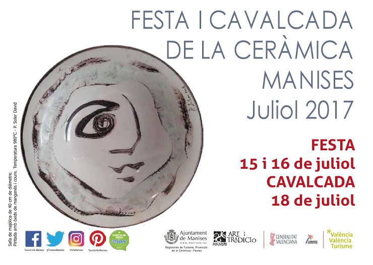 REP 04, DIA 15 I 16 FESTA DE LA CERÀMICA