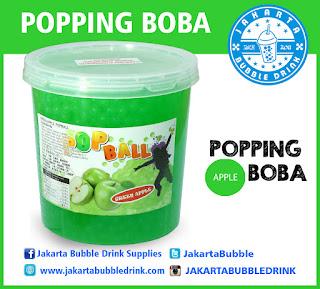 distributor supplier jual popping boba