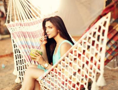 Deepika padukone natural photos