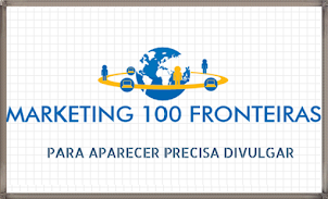 MARKETING 100 FRONTEIRAS