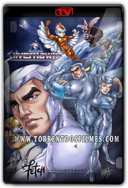 SilverHawks (1986) Download Torrent – Dublado TVRip 720p