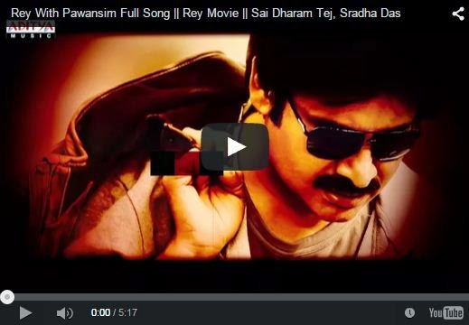 Rey With Pawansim Full Song