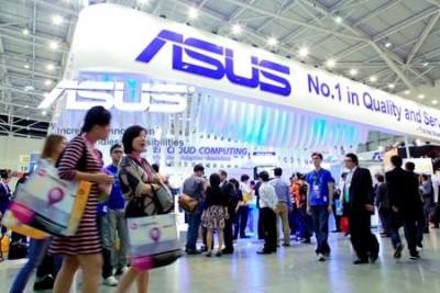 Asustek Targetkan 5 Juta Unit Smartphone Terjual di 2014