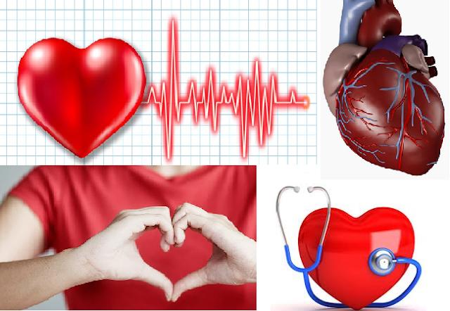 Cara Mencegah Penyakit Jantung Dengan Kebiasaan Baik