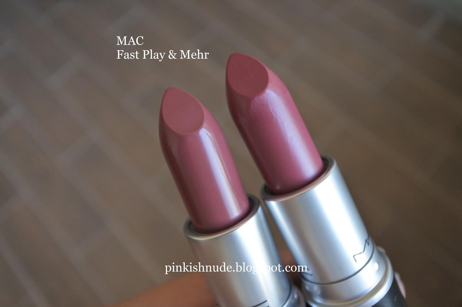 mac fast play