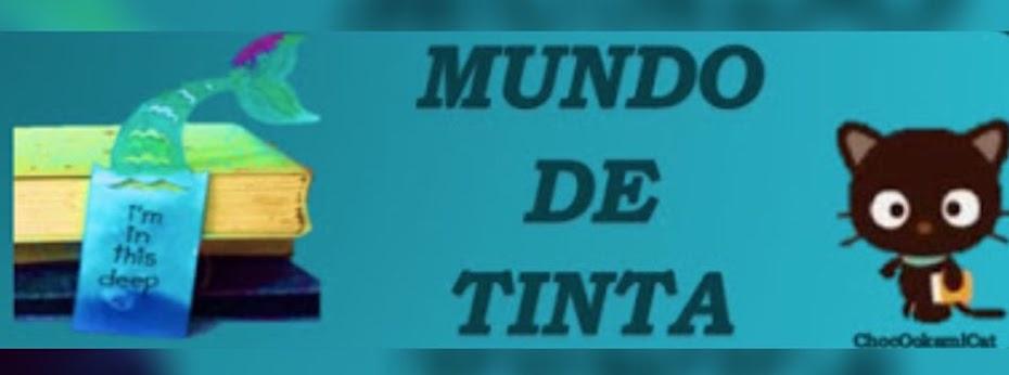 MUNDO DE TINTA