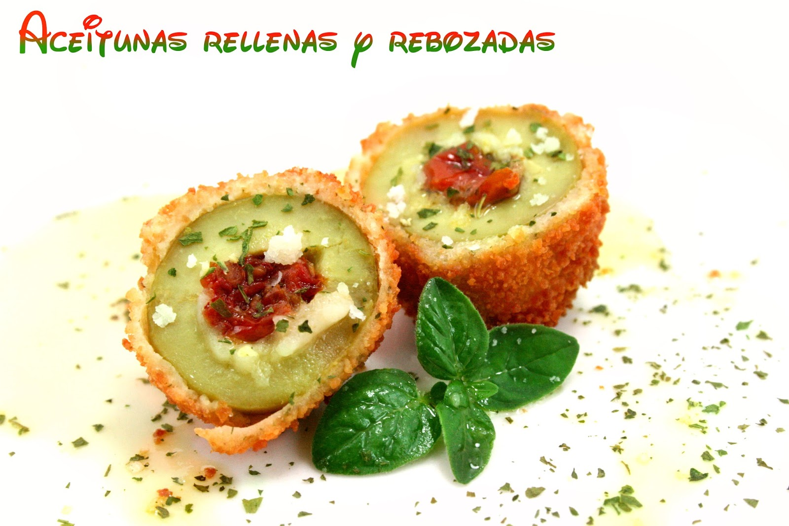 Aperitivos aperitivos para fiestas recetas faciles for Cocina para fiestas