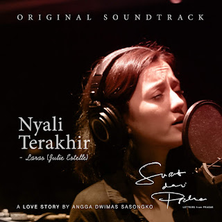 "Julie Estelle - Nyali Terakhir (From ""Surat Dari Praha"") on iTunes"