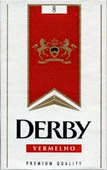Derby cigarettes