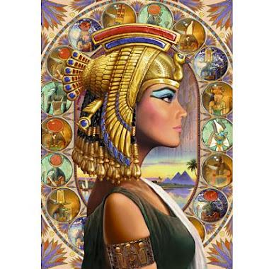 EGIPTO-CLEOPATRA