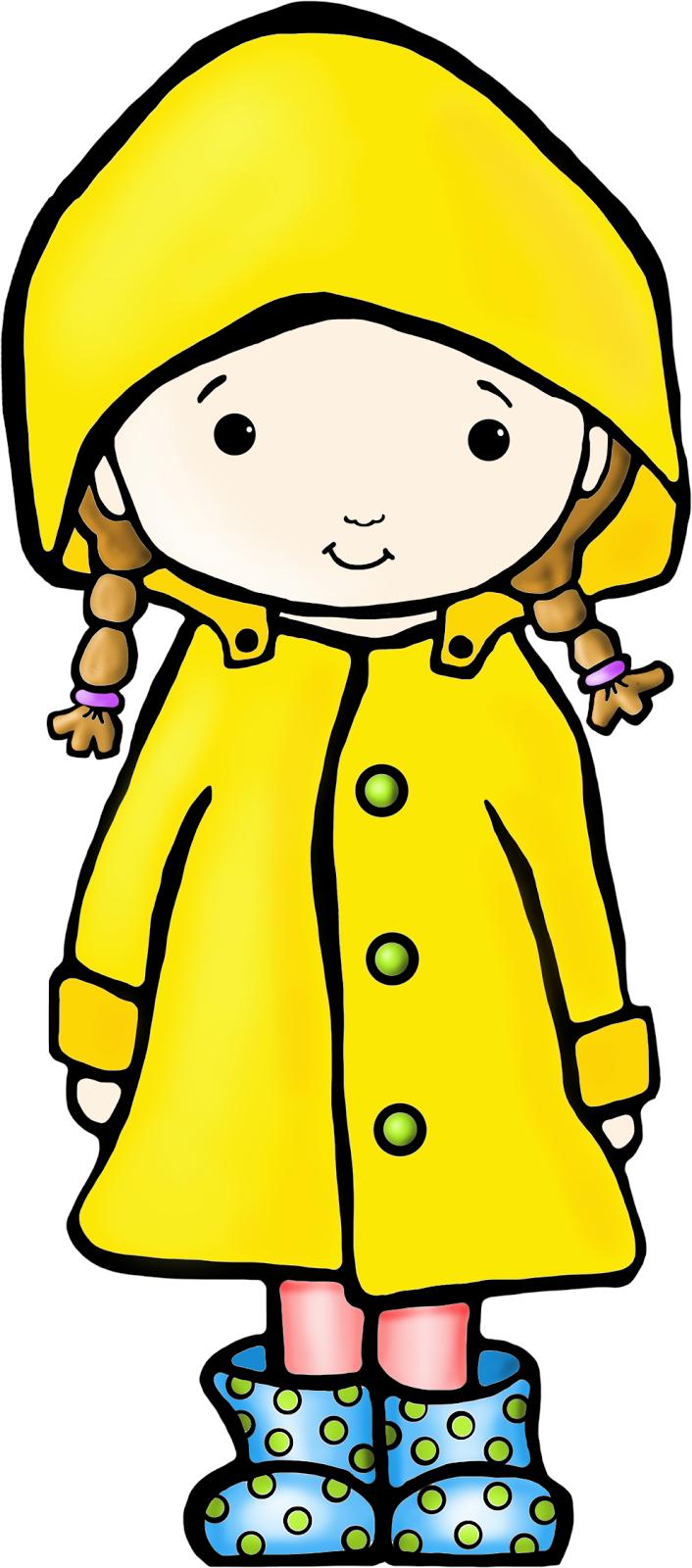 Rain Coat Clip Art Pics For > Clip Art...