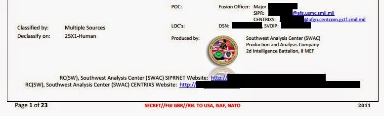 Electrospaces.net: US military and intelligence computer ...