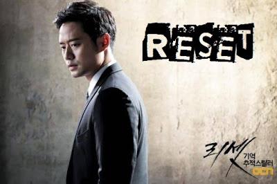 Sinopsis Drama Korea Reset Episode 1-10 (Tamat)