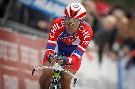 Keith Mobel Partizan Cycling Team