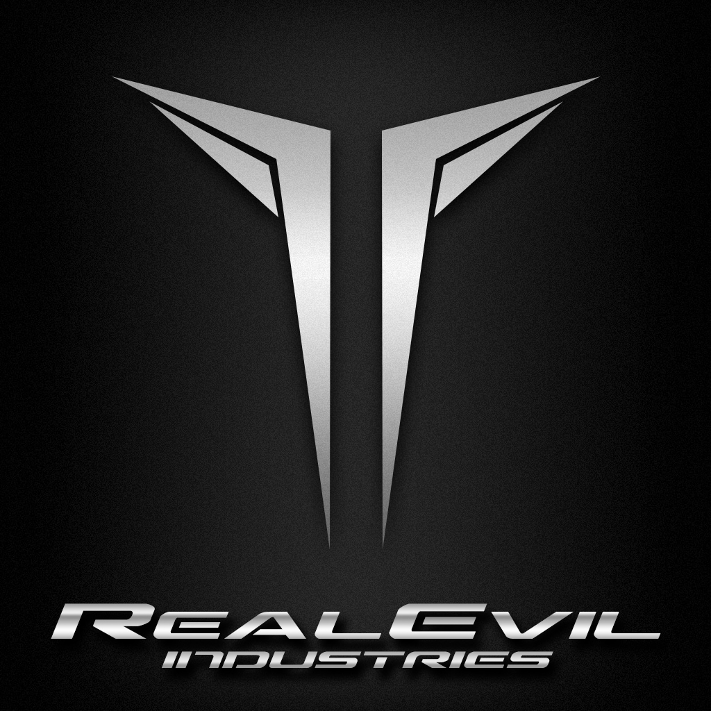 RealEvil Industries💋