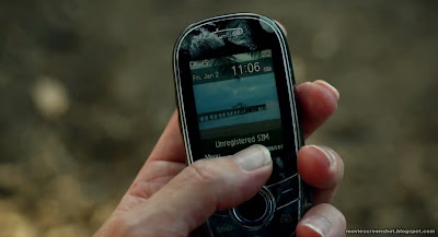 The Call movie image