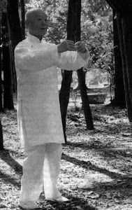 Gran Maestro Liu Pai Lin