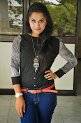 Smithika Acharya trendy Photos-thumbnail-13
