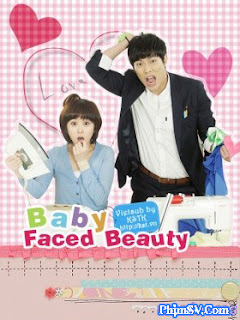 Baby Faced Beauty - Baby Faced Beauty