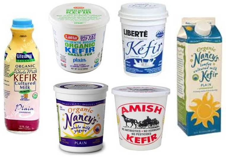 Is Low Fat Natural Yogurt Good For You