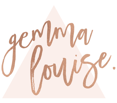 Gemma Louise // Beauty & Lifestyle Blog