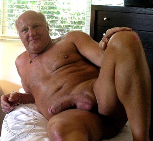 Big Gay Man 94