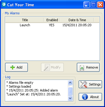 Cut Your Time Descargar Gratis