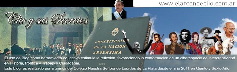 Quinto y Sexto Edublog del Colegio de Lourdes.