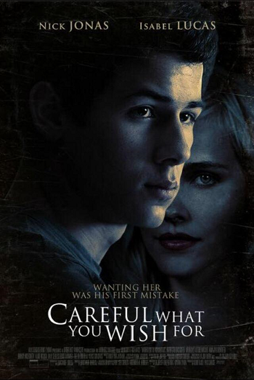 Careful What You Wish For (2015) tainies online oipeirates