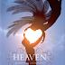 [News BH] Capa de Heaven, Ultimo livro da Trilogia Halo por  Alexandra Adornetto