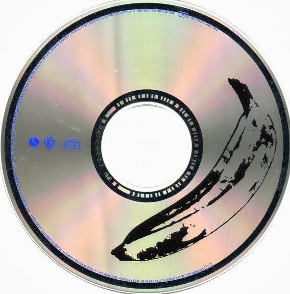 THE VELVET UNDERGROUND - Live MCMXCIII 3