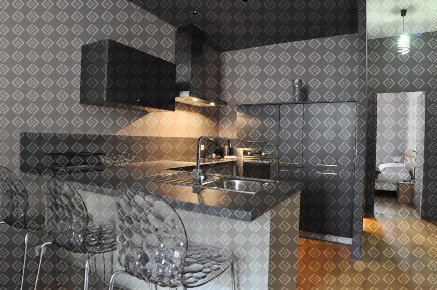 rive gauche r novation r novation d 39 un t2 avenue thiers 69006 lyon. Black Bedroom Furniture Sets. Home Design Ideas
