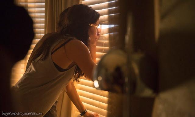 FearTWD - 1x04 - Ofelia