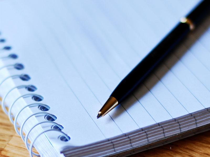 Tips Membuat Karya Tulis Ilmiah