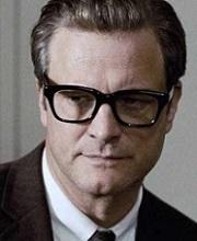 "Colin Firth, en "" Un hombre soltero "" y "" Génova """